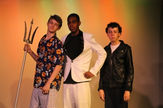 Metamorphoses Summer 2012