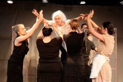 House of Bernarda Alba Summer 2011