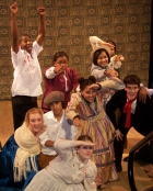 Mystery of Edwin Drood Summer 2006
