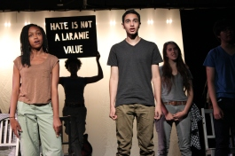 The Laramie Project Summer 2014